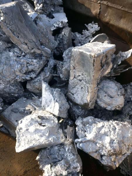 zgary-aluminium